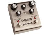 Strymon introduces the Deco pedal