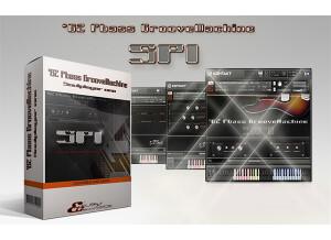 ELBySoniQ '62 Pbass Groove Machine Soulplayer One