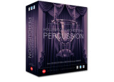 New EastWest Orchestral Percussion library