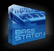 Novation Bass Station II Producer Series Vol. I