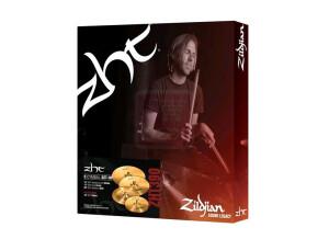 Zildjian ZHT 390 Box Set