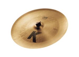 "Zildjian K EFX 16"""