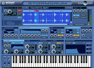 EastWest Quantum Leap Stormdrum