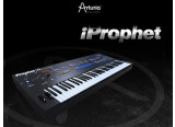 50% off 3 Arturia synths for iOS