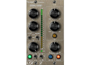 Lindell Audio 7X-500 Plug-In