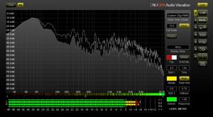 Nugen Audio Visualizer 2