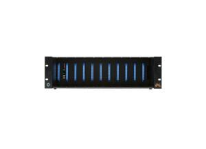 BAE Audio 500 Series 11 Space Rack