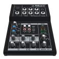 Consoles de mixage Mackie Mix
