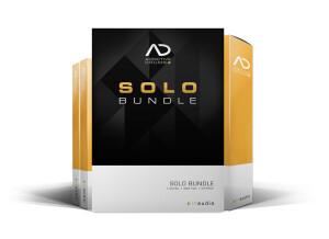 XLN Audio Addictive Drums 2 Solo Bundle