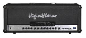 Hughes & Kettner Matrix 100 Head