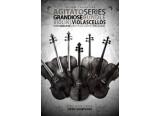8DIO Agitato Violas and Agitato bundle