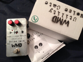 WMD Utility Noise Gate