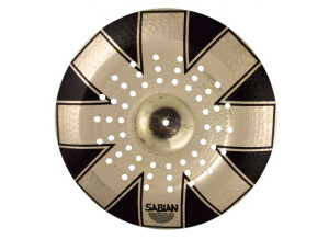 "Sabian AA Holy China 19"" - Limited Edition RHCP"