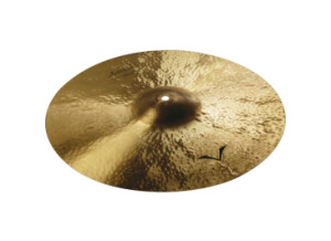 """Sabian Artisan Traditional Symphonic Suspended 20"""""""