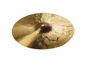 """Sabian Artisan Traditional Symphonic Suspended 19"""""""