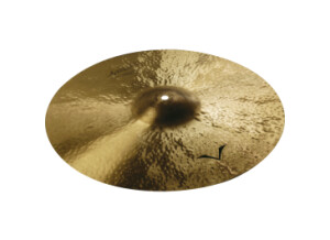 """Sabian Artisan Traditional Symphonic Suspended 17"""""""