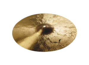 """Sabian Artisan Traditional Symphonic Suspended 16"""""""
