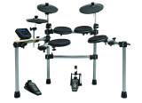 New Simmons Drums SD500 electronic kit