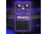 Aly James' Elastic Bender EL-2 is out