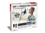 New Steinberg UR22 Production Studio pack