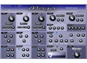 WSProAudio Mogo