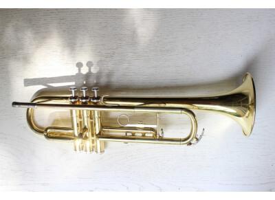 Yamaha Bb Trumpets