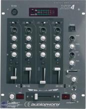 Audiophony XS4