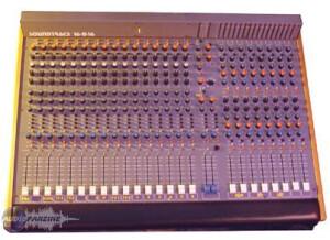 SoundTracs 16/8/16
