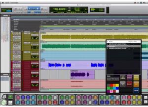 Slate Pro Audio Batch Commander