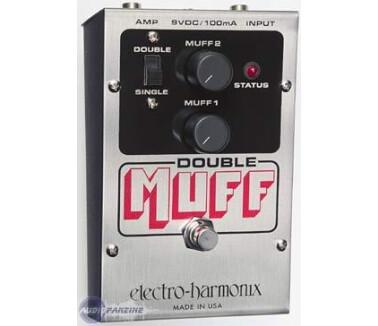 Electro-Harmonix Double Muff