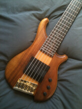 Tune Guitar Technology Somnus Zi-II 6