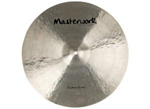 """Masterwork Custom Rock Crash 18"""""""