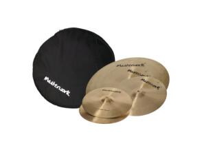 Masterwork Custom Cymbal Set MS-Edition