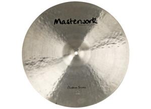 """Masterwork Custom Rock Crash 19"""""""