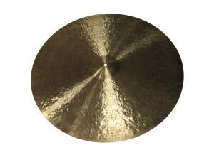 """Agean Cymbals Special Jazz Ride Mini Cup 24"""""""