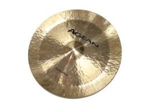 """Agean Cymbals Karia China 18"""""""