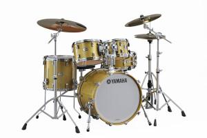 Yamaha Absolute Hybrid Maple