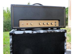 Amp Maker P1800
