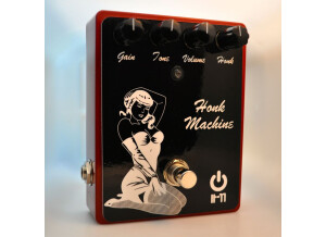 IT-11 Audio Honk Machine OD