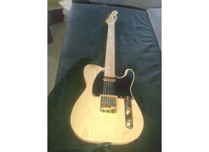 Custom Design Guitars Spectra