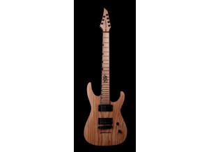 Custom Design Guitars Narcisse7