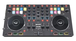 Gemini DJ Slate 4 (2014)