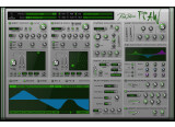 Rob Papen's Raw on sale in April