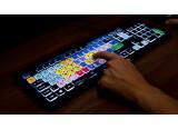 Backlit command keyboards on KickStarter