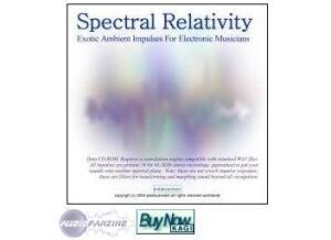 Palancarware Spectral Relativity
