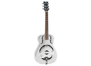 Dean Guitars Resonator Chrome