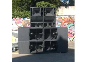 Nimax Audio Mostro S