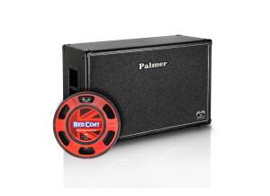 Palmer CAB 212 GOV OB