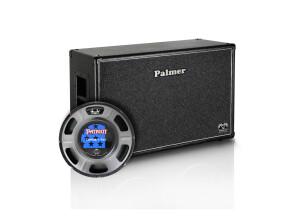 Palmer CAB 212 REX OB