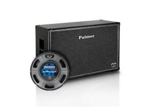 Palmer CAB 212 RWB OB